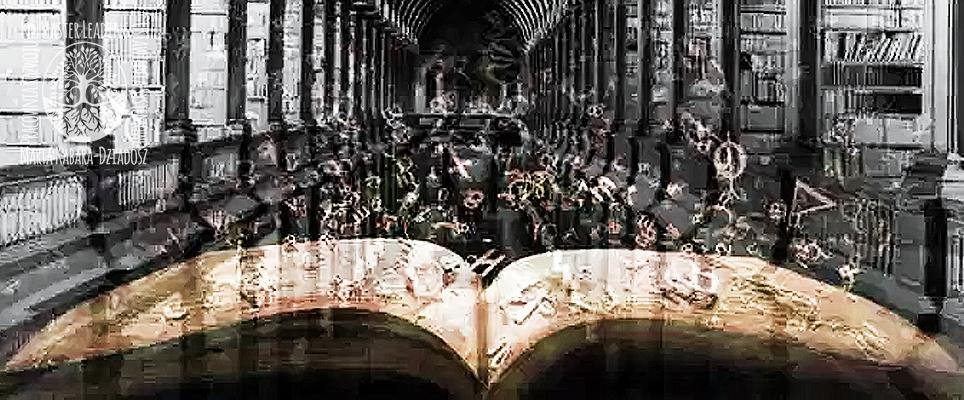 Sesje czytania z Kroniki Akaszy
