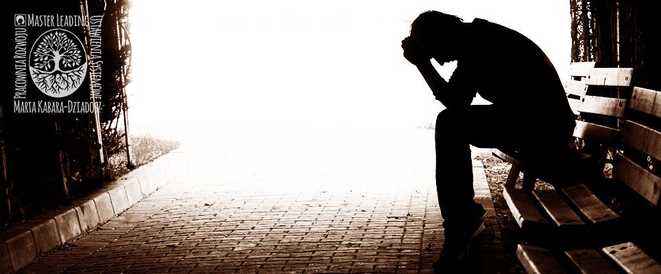 Kiedy cierpimy